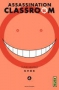 Assassination classroom T04