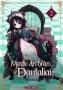 The Mystic Archives of Dantalian T02