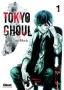 Tokyo Ghoul T01