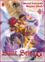 Les origines des chevaliers du zodiaque  SAINT SEIYA G T. 13