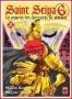 Les origines des chevaliers du zodiaque  SAINT SEIYA G T. 02