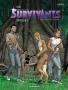 Les mondes d'Aldébaran - Survivants T.2