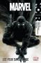 Marvel noir T01 édition Deluxe